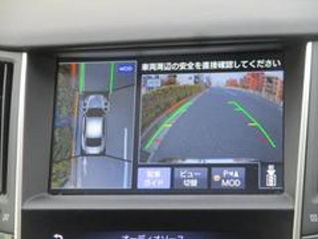 350GT ハイブリッド タイプP 黒本革シート エマブレ(5枚目)