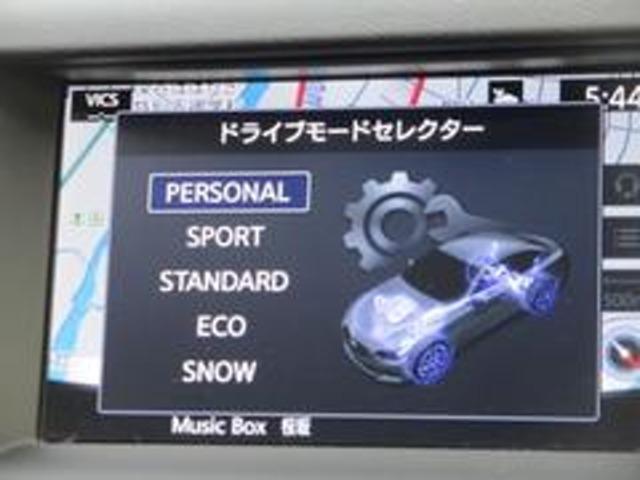 350GT ハイブリッド タイプP 黒本革シート エマブレ(10枚目)
