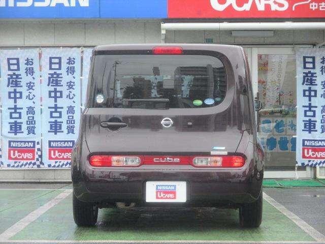 「日産」「キューブ」「ミニバン・ワンボックス」「東京都」の中古車18