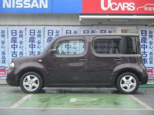 「日産」「キューブ」「ミニバン・ワンボックス」「東京都」の中古車19
