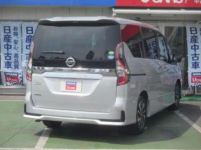 「日産」「セレナ」「ミニバン・ワンボックス」「東京都」の中古車2