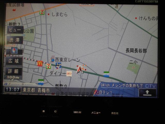 20X ☆キセノン☆ 4WD(2枚目)