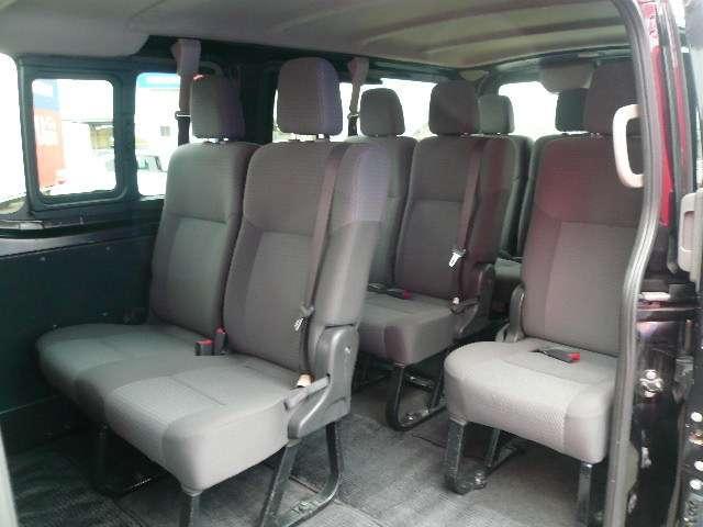 「日産」「NV350キャラバン」「ミニバン・ワンボックス」「東京都」の中古車14