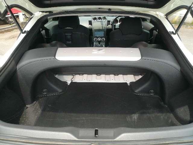 3.5 バージョン S 6速MT車(10枚目)