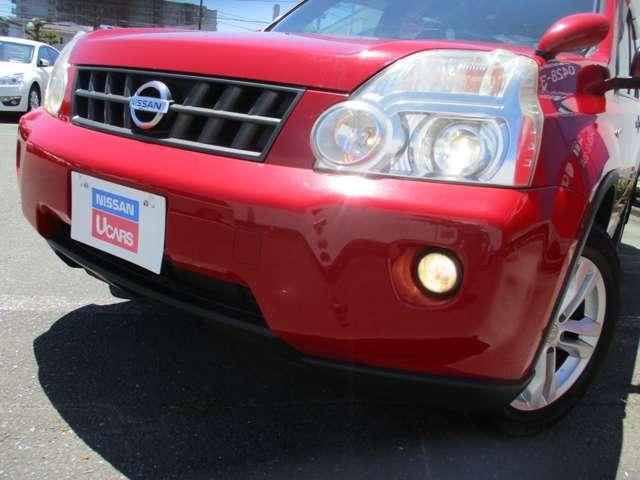 2.0 20X 4WD 純正メモリーナビ ナビ/TV メモリナビ 切替式4WD HIDヘッド AW ETC オートエアコン ABS インテリ鍵 キーレスキー パワステ 1セグ Rカメ(15枚目)