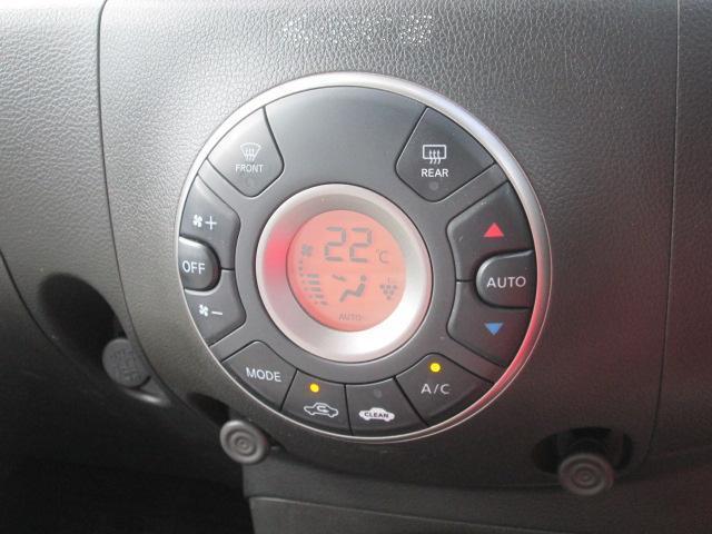 日産 キューブ 15X Vセレクション メモリ-ナビ フルセグ