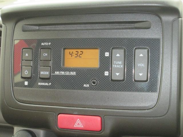 日産 NV100クリッパーバン GX HR キ-レス 5MT 電動格納ミラ-