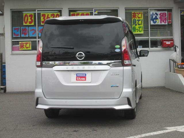ハイウェイスターセ-フテパックB LED 4WD(2枚目)