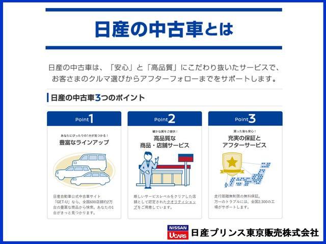 2.0 20X エマージェンシーブレーキパッケージ 3列車(22枚目)