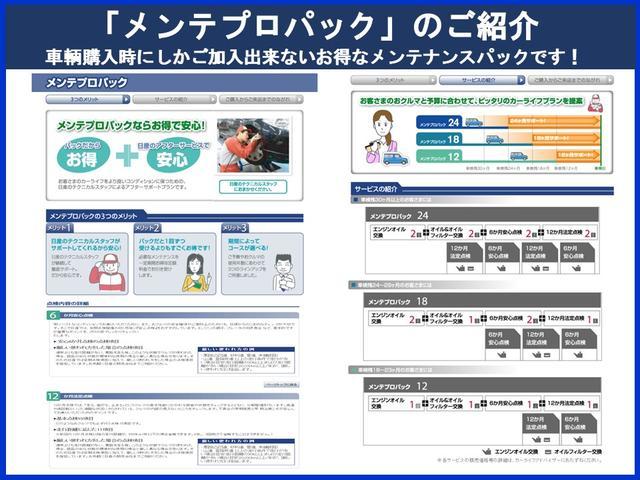 2.0 20X エマージェンシーブレーキパッケージ 3列車(25枚目)