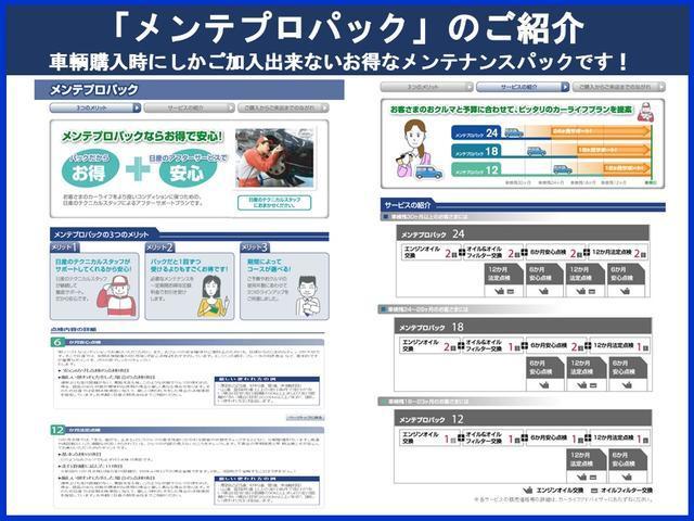 2.0 20X エマージェンシーブレーキパッケージ 3列車(24枚目)