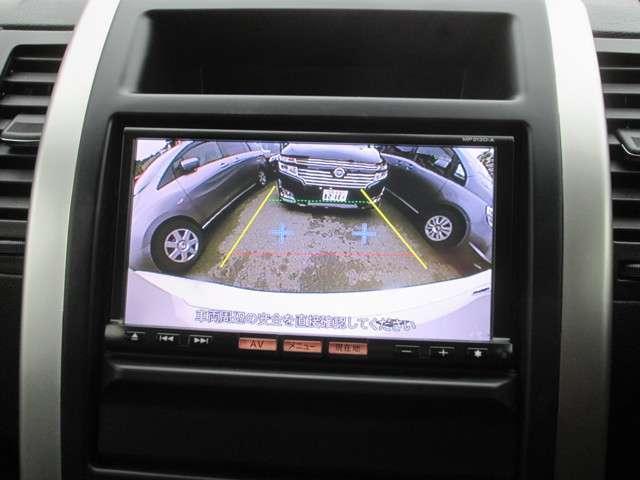 2.0 20Xtt 4WD メモリ-ナビ フルセグ バックカメラ(3枚目)