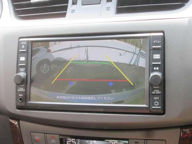 1.8 G メモリ-ナビ フルセグ バックカメラ キーレス バックM AC ワンセグ AW メモリーナビ インテリキー ナビTV 1オ-ナ- HIDヘッドライト エアバッグ 記録簿 フルセグ サイドエアバッグ CD オートライト(6枚目)