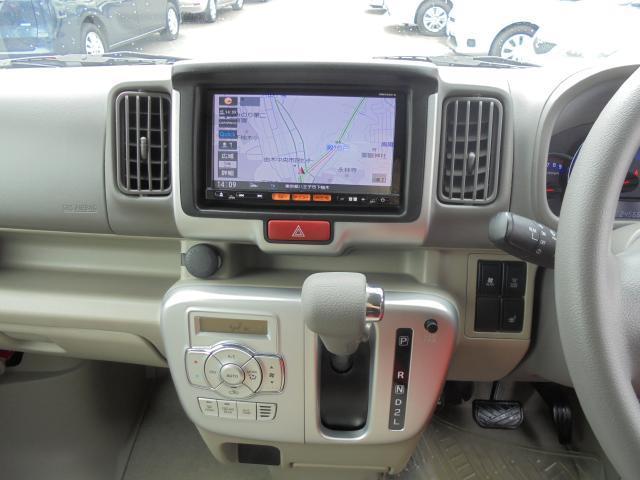G HR  4WD ターボ 両側オートスライドドア(4枚目)