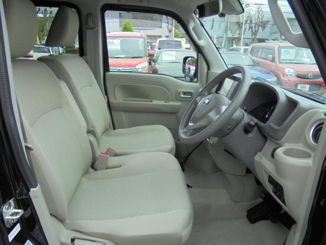 G HR  4WD ターボ 両側オートスライドドア(12枚目)