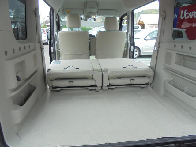 G HR  4WD ターボ 両側オートスライドドア(15枚目)