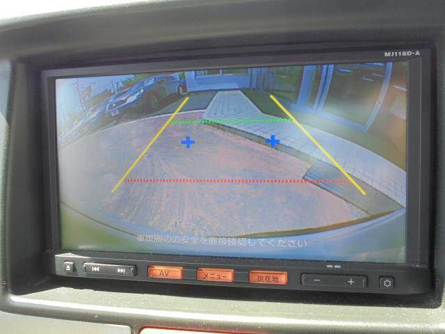 G HR ターボ 両側オートSドア キセノンライト(18枚目)