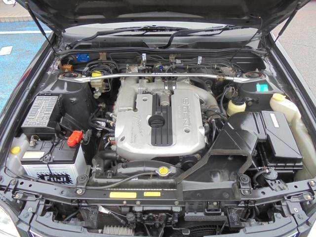 25t RS V プライムエディション ターボ 本革(4枚目)