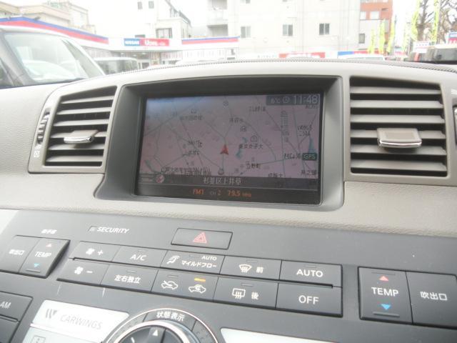 450GT スポーツパッケージ 本革 ナビ バックサイドM(4枚目)