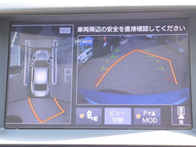 200GT-t タイプSP 本革 ナビTV アラウンド(10枚目)