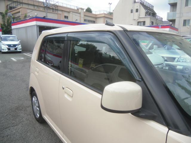 「日産」「ピノ」「軽自動車」「東京都」の中古車15