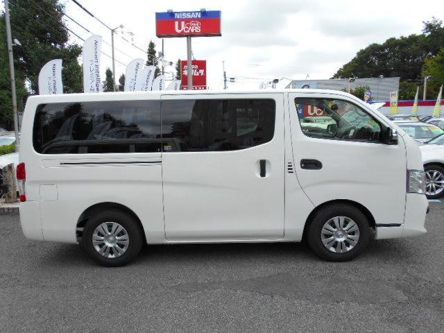 「日産」「NV350キャラバンバン」「その他」「東京都」の中古車17