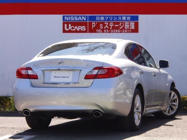 250GT 本革パッケージ ナビTV キセノン(2枚目)