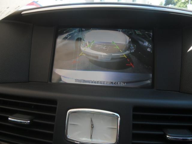 250GT 本革パッケージ ナビTV キセノン(11枚目)