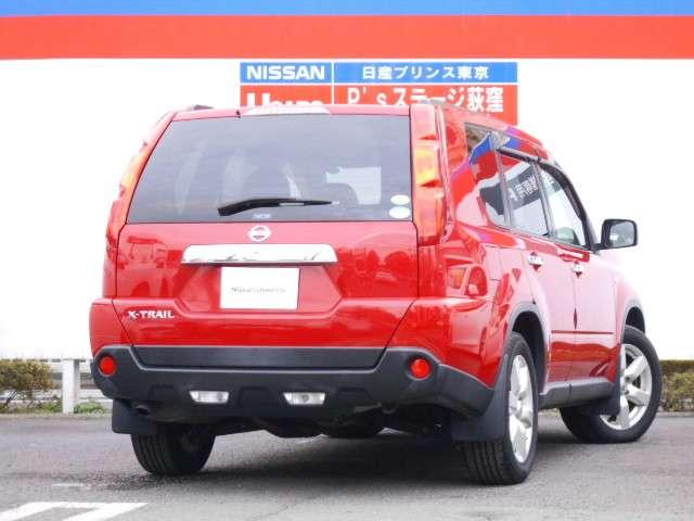 「日産」「エクストレイル」「SUV・クロカン」「東京都」の中古車2