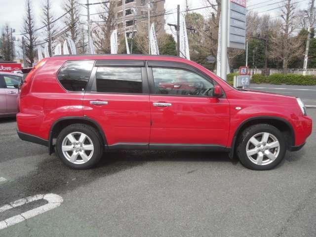 「日産」「エクストレイル」「SUV・クロカン」「東京都」の中古車18