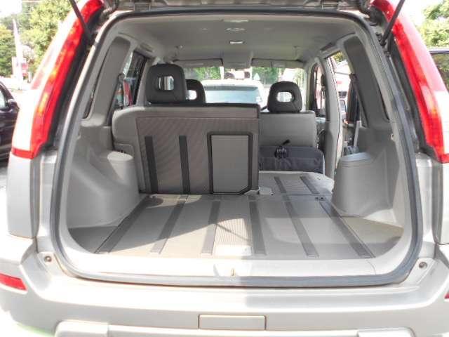 2.0 Xtt 4WD 切替4WD CD アルミホイール エアコン キセノンヘッドライト リモコンドアロック(7枚目)