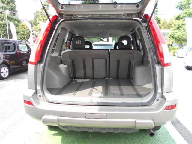 2.0 Xtt 4WD 切替4WD CD アルミホイール エアコン キセノンヘッドライト リモコンドアロック(8枚目)