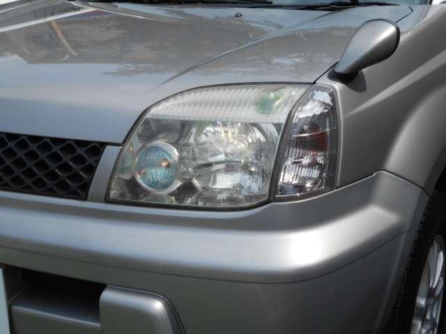 2.0 Xtt 4WD 切替4WD CD アルミホイール エアコン キセノンヘッドライト リモコンドアロック(15枚目)