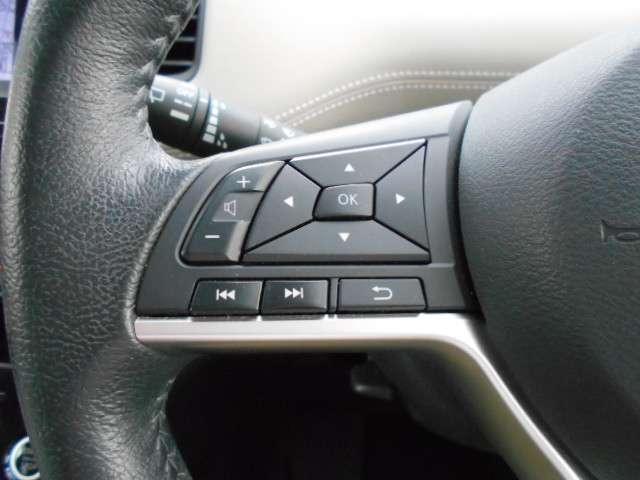 ハイウェイスター VセレクションII メモリーナビ TV 後席モニター クルーズコントロール  LEDヘッドライトバックモニター 両側リヤオートスライドドア(7枚目)