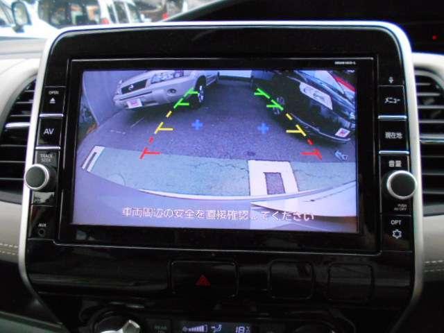 ハイウェイスター VセレクションII メモリーナビ TV 後席モニター クルーズコントロール  LEDヘッドライトバックモニター 両側リヤオートスライドドア(8枚目)