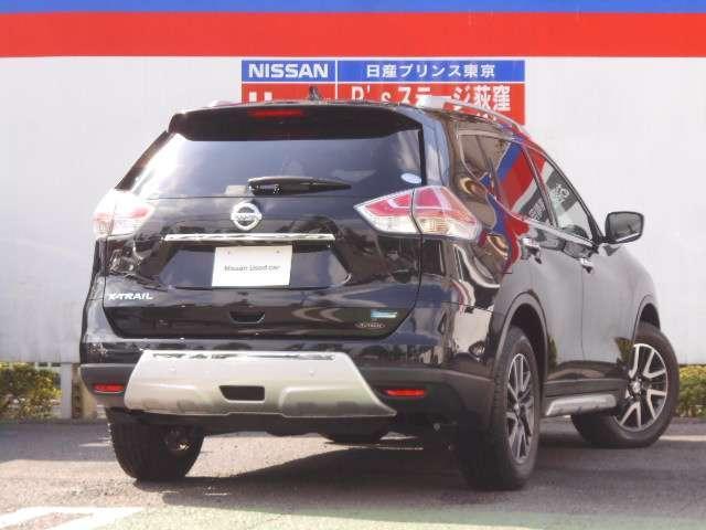 20XエクストリーマーXエマージェンシーブレーキP 衝突軽減 ETC 4WD メモリーナビ 禁煙 Bカメ TVナビ キーレス(2枚目)