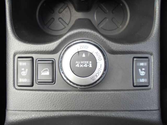 20XエクストリーマーXエマージェンシーブレーキP 衝突軽減 ETC 4WD メモリーナビ 禁煙 Bカメ TVナビ キーレス(3枚目)