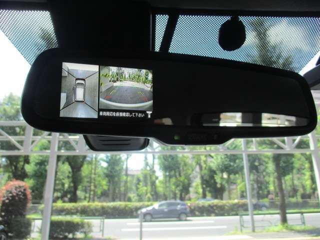 ハイウェイスター Gターボ 日産純正メモリ-ナビ(MM317D-W)アラウンドビュ-モニター フルセグテレビ クルーズコントロール ドライブレコーダー ハイビームアシスト(9枚目)