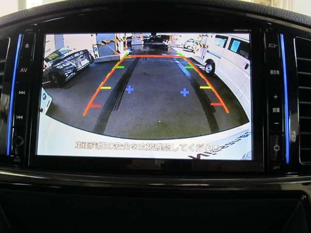 2.5 250ハイウェイスターS アーバンクロム 日産純正大型メモリーナビ(MM518D-L)エマージェンシーブレーキ 車線逸脱警報 LEDライト クルーズコントロール 両側オートスライドドア バックモニター サイド&カーテンエアバック ドラレコ(5枚目)
