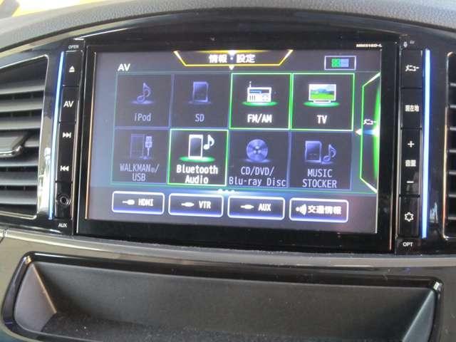 2.5 250ハイウェイスターS アーバンクロム 日産純正大型メモリーナビ(MM518D-L)エマージェンシーブレーキ 車線逸脱警報 LEDライト クルーズコントロール 両側オートスライドドア バックモニター サイド&カーテンエアバック ドラレコ(6枚目)
