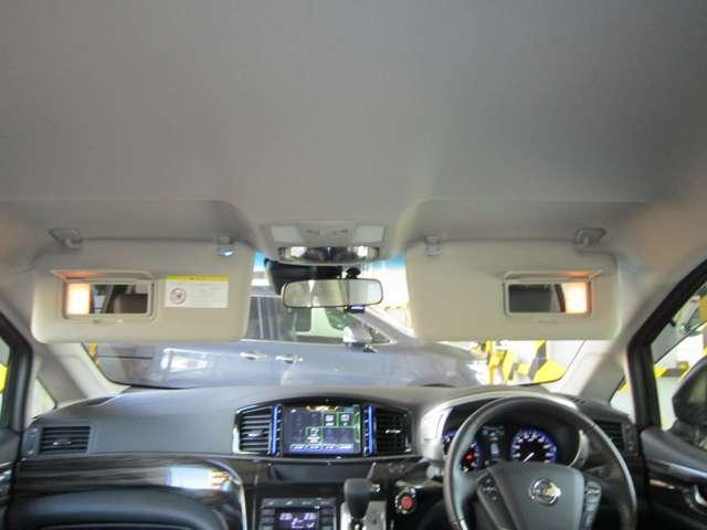 2.5 250ハイウェイスターS アーバンクロム 日産純正大型メモリーナビ(MM518D-L)エマージェンシーブレーキ 車線逸脱警報 LEDライト クルーズコントロール 両側オートスライドドア バックモニター サイド&カーテンエアバック ドラレコ(20枚目)