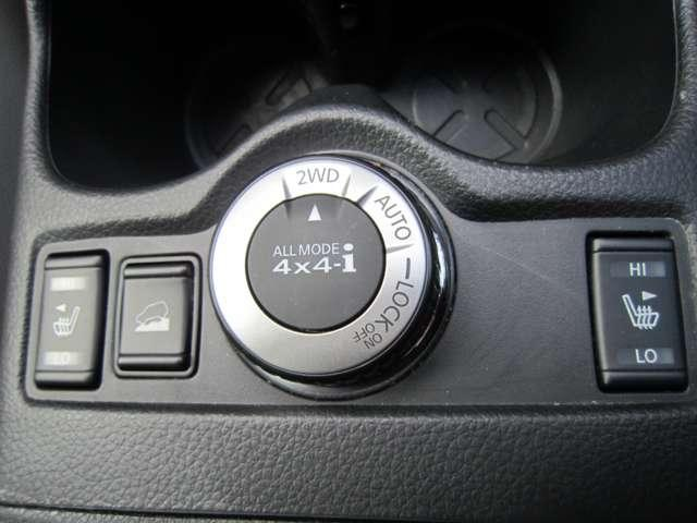 モード・プレミア HV エマージェンシーブレーキPKG 4WD 日産コネクトナビ フルセグテレビ アラウンドビューモニター パノラミックガラスル-フ ル-フレ-ル LEDライト 踏み間違い衝突防止 フロントシ-トヒ-タ- リモコンノートバックドア ETC(7枚目)