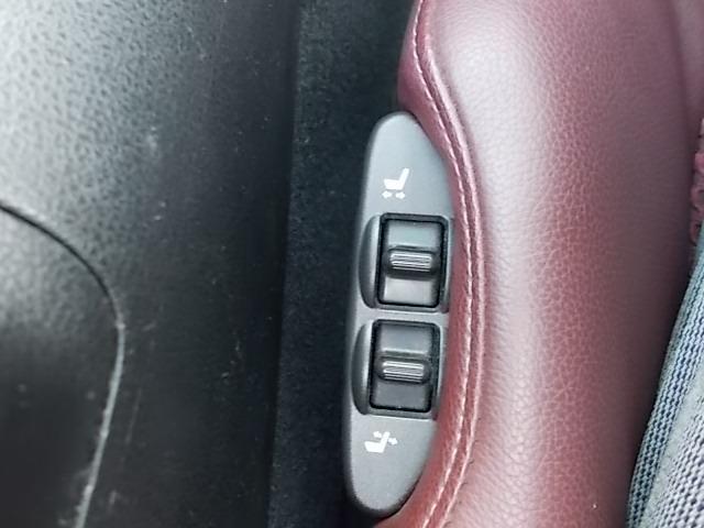 日産 フェアレディZ ロードスター Version ST