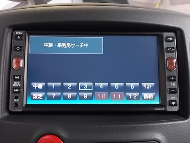 日産 キューブ 15X インディゴセレクション