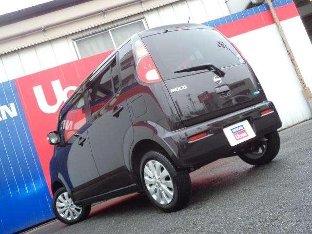 「日産」「モコ」「コンパクトカー」「東京都」の中古車18