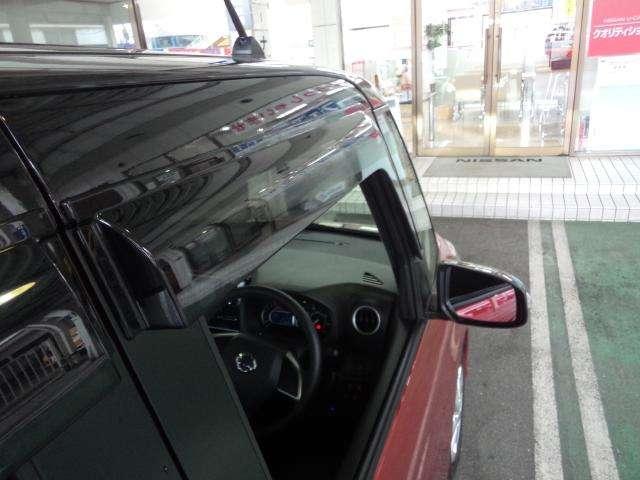 「日産」「デイズルークス」「コンパクトカー」「東京都」の中古車15