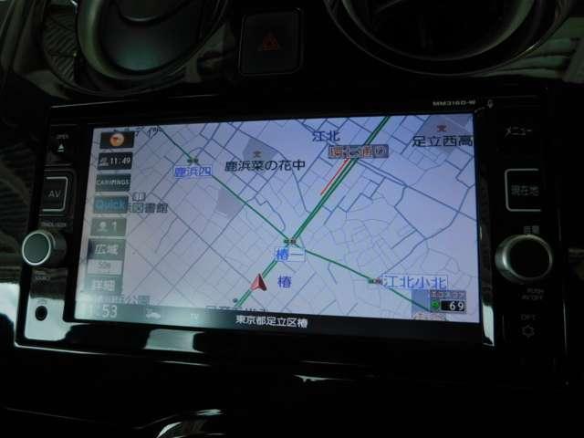 1.2 e-POWER X 助手席回転シート 衝突軽減ブレーキ AVM 踏み間違い防止(5枚目)