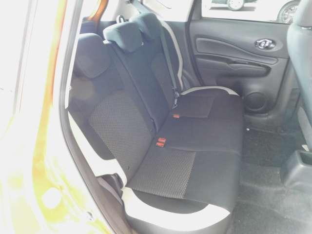 1.2 e-POWER X 助手席回転シート 衝突軽減ブレーキ AVM 踏み間違い防止(14枚目)