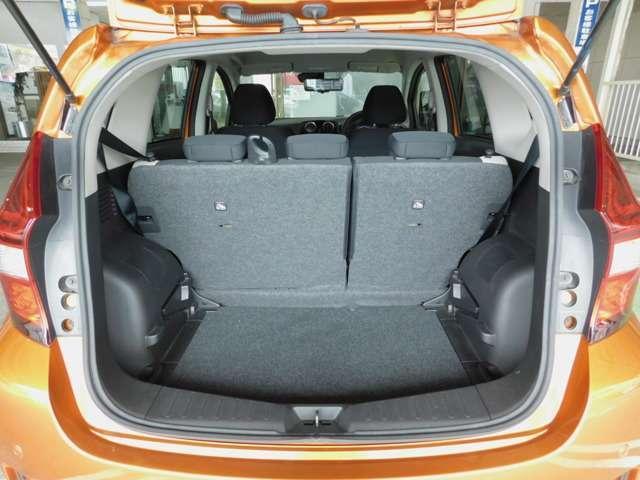 1.2 e-POWER X 助手席回転シート 衝突軽減ブレーキ AVM 踏み間違い防止(15枚目)
