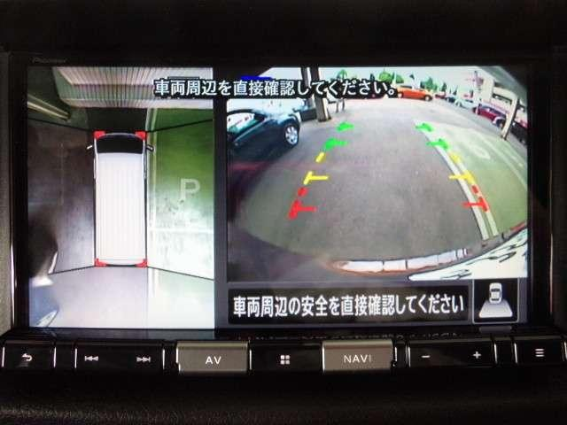 GX 2.5 GX スーパーロングボディ ハイルーフ 低床 10人乗り アラウンドビューモニター(5枚目)